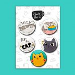 CHAPAS gatunas LOL CAT